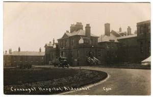 connaught hospital