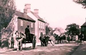Manor Street, Ruskington