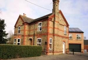 Eastbridge House [2014]