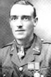 Sgt. Charles H. Coverdale, V.C.