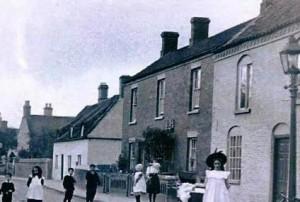 High Street, c. 1909