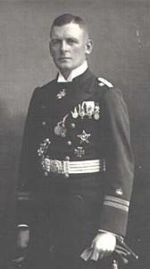 Capt. Max Valentiner