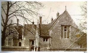 Ruskington School [2]