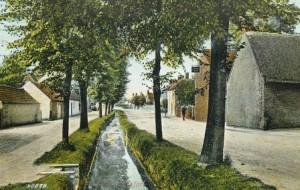 High Street, Ruskington c. 1910