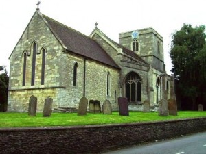 All Saints Church 2