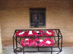 Memorial Arbour